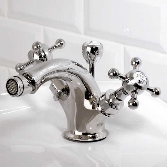 Coventry Brassworks Single Hole Bidet