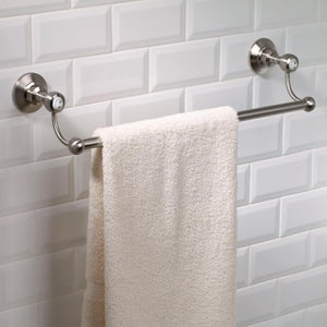 Coventry Brassworks Limited Single Extended Towel Bar
