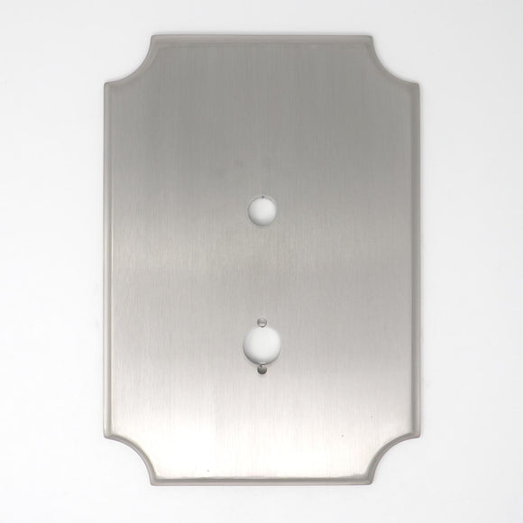 Thermostatic Plate