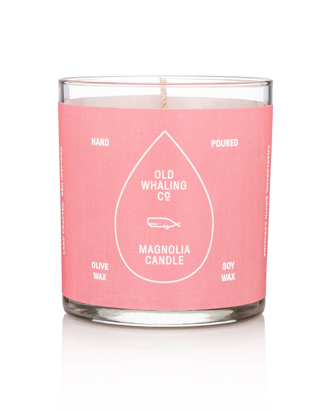 Old Whaling Company - Magnolia Candle