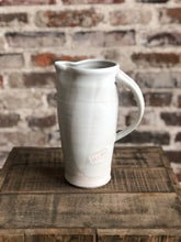 Load image into Gallery viewer, R&M Pottery Pitcher