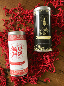 Candy Cane Lane Loose Leaf Holiday Tea