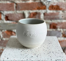 Load image into Gallery viewer, R&M Pottery Bowl Vase