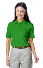 BG6300 Ladies' Value Wicking S/S Polo From 2XL / 4XL