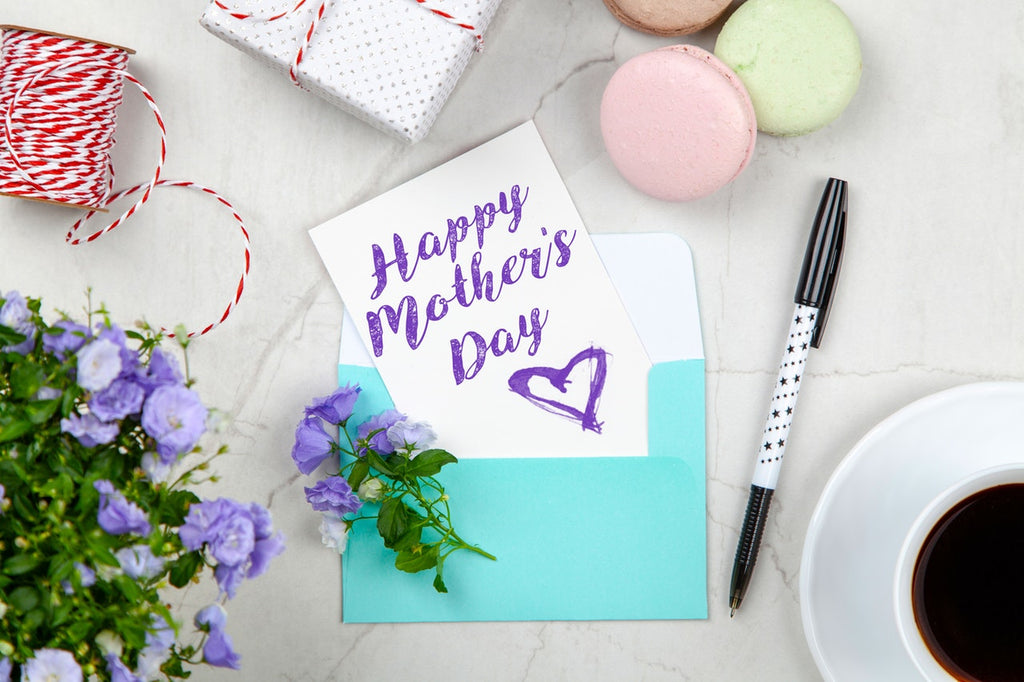 MOTHER'S DAY GIFT CLASS