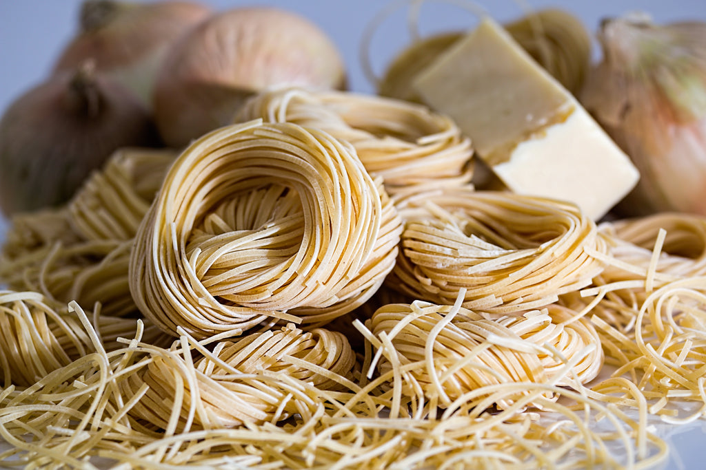 PASTA MAKING - KIDS ONLY - 8 AND UP