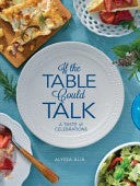 TABLE TALK: BRUNCH