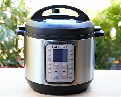 Instant Pot - Everything You Always Wanted To Know