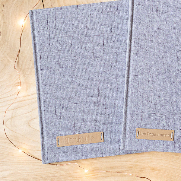 The One Page Journal Bundle