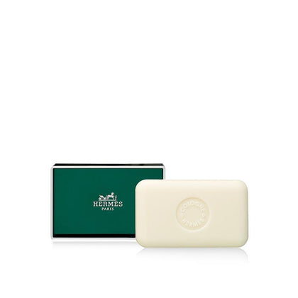 Luxury Hermès Jumbo Soap - Eau d'Orange Verte - 150g