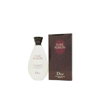 Christian Dior Pure Poison Shower Gel, 200 ml