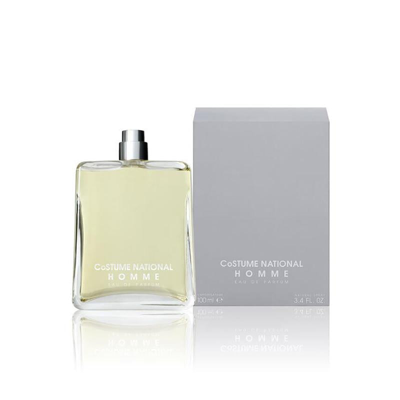 Costume National Homme EDP Gift Set 100ML + 30ML