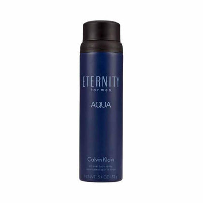 Calvin Klein Eternity Aqua For Men Deodorant Body Spray 150ml