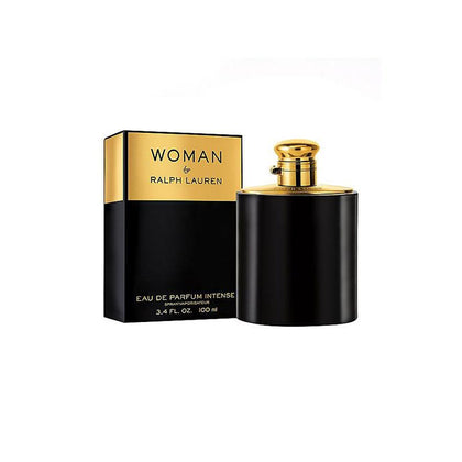 Ralph Lauren Woman Intense Black Eau De Perfume - 100ml