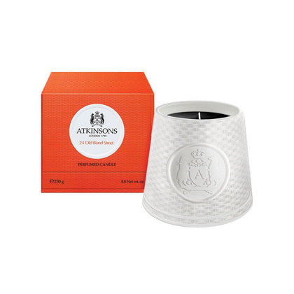 24 Old Bond  Street Candle 250gm