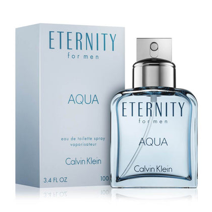 Eternity Aqua Men