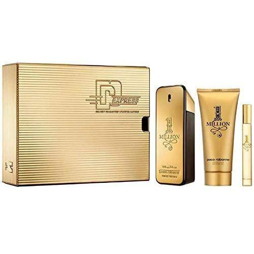 Paco Rabanne 1 Million Gift Set For Men