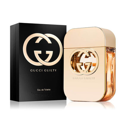 Gucci Guilty Perfume For Women - 75ml