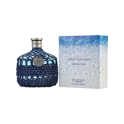 John Varvatos Artisan Blu Eau De Toilette For Men -125ml