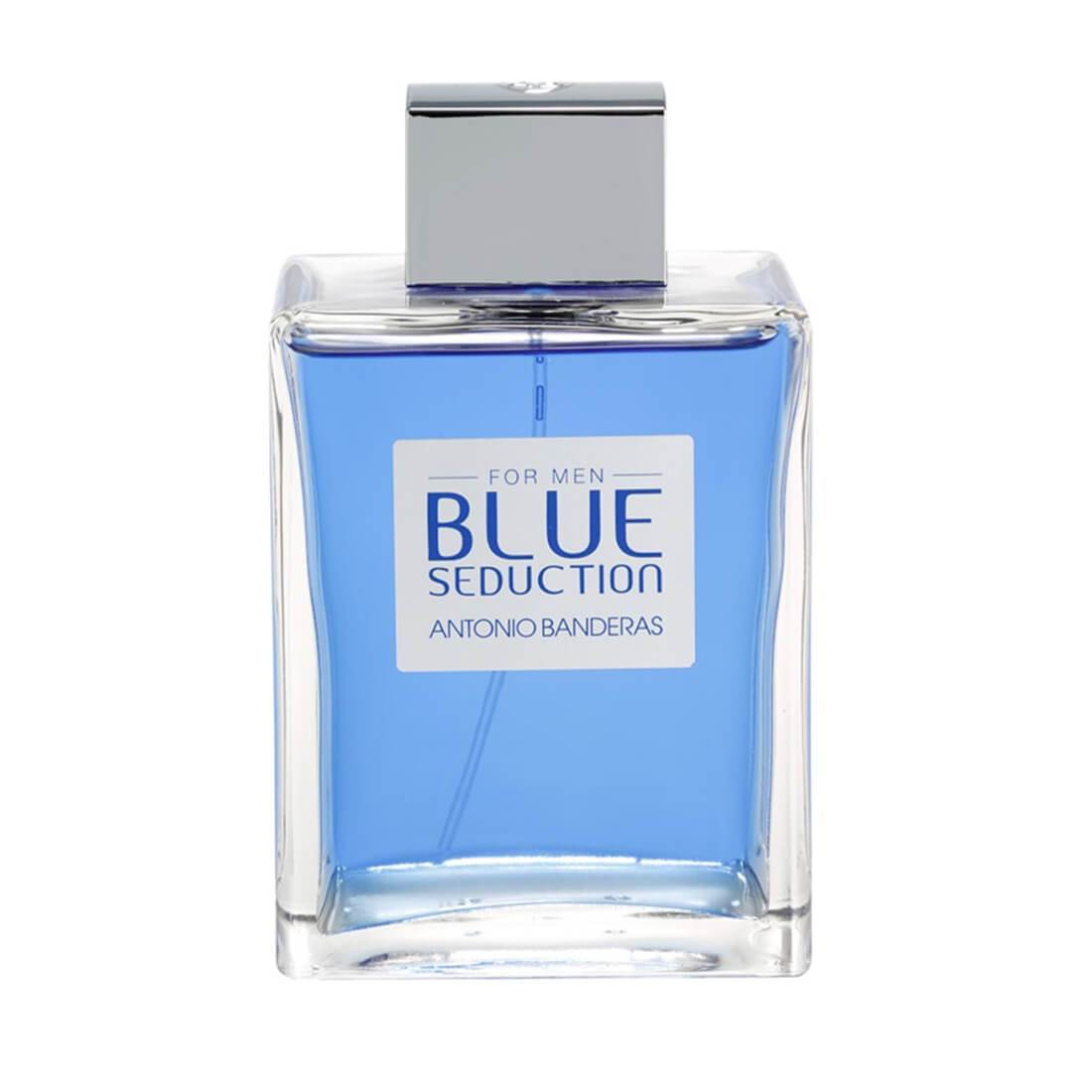 Antonio Banderas Blue Seduction For Men Perfume EDT