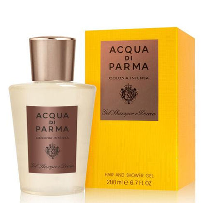 Acqua di Parma Colonia Intensa  Shower Gel  200 ml