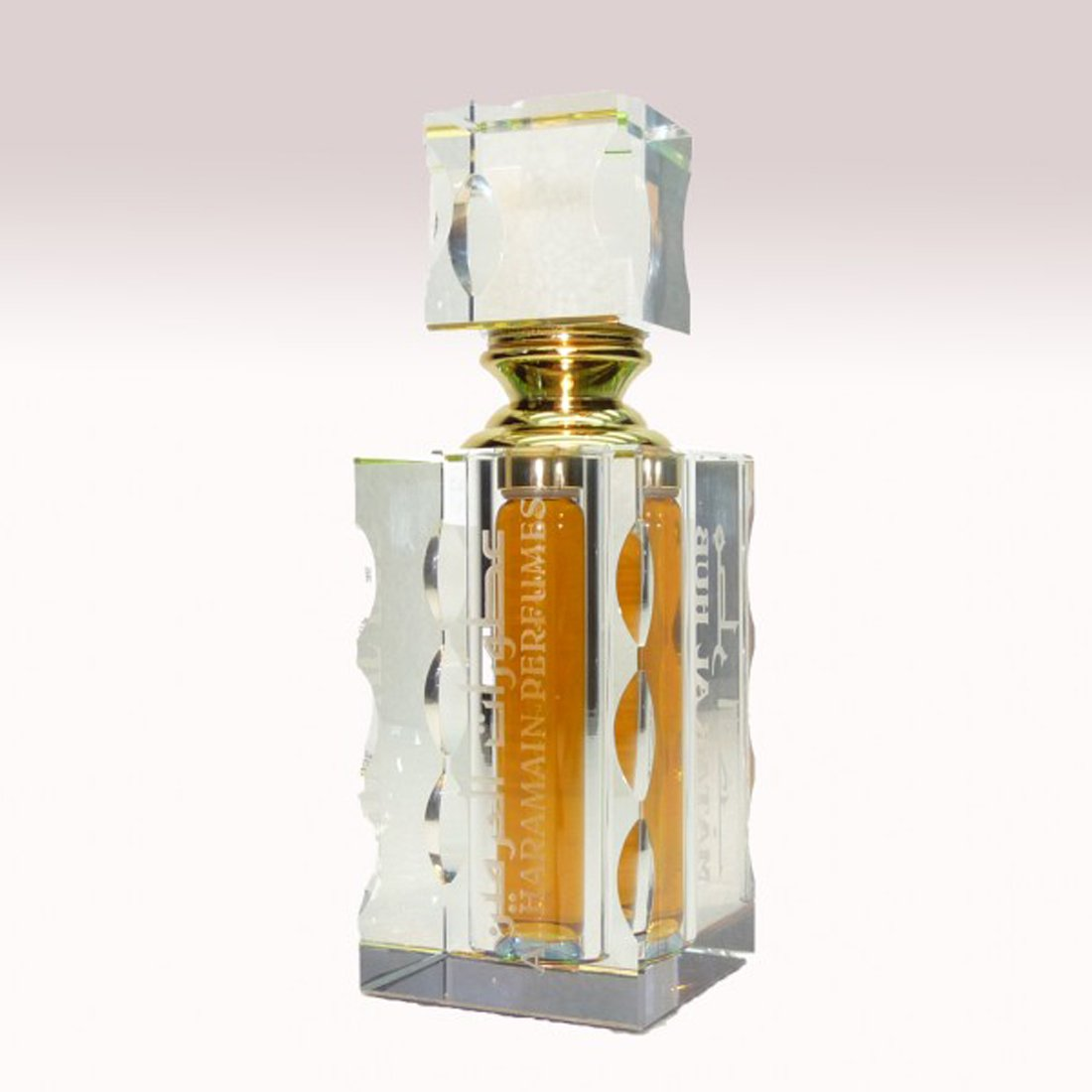 Al Haramain Matar Al Hub Attar 12 ml