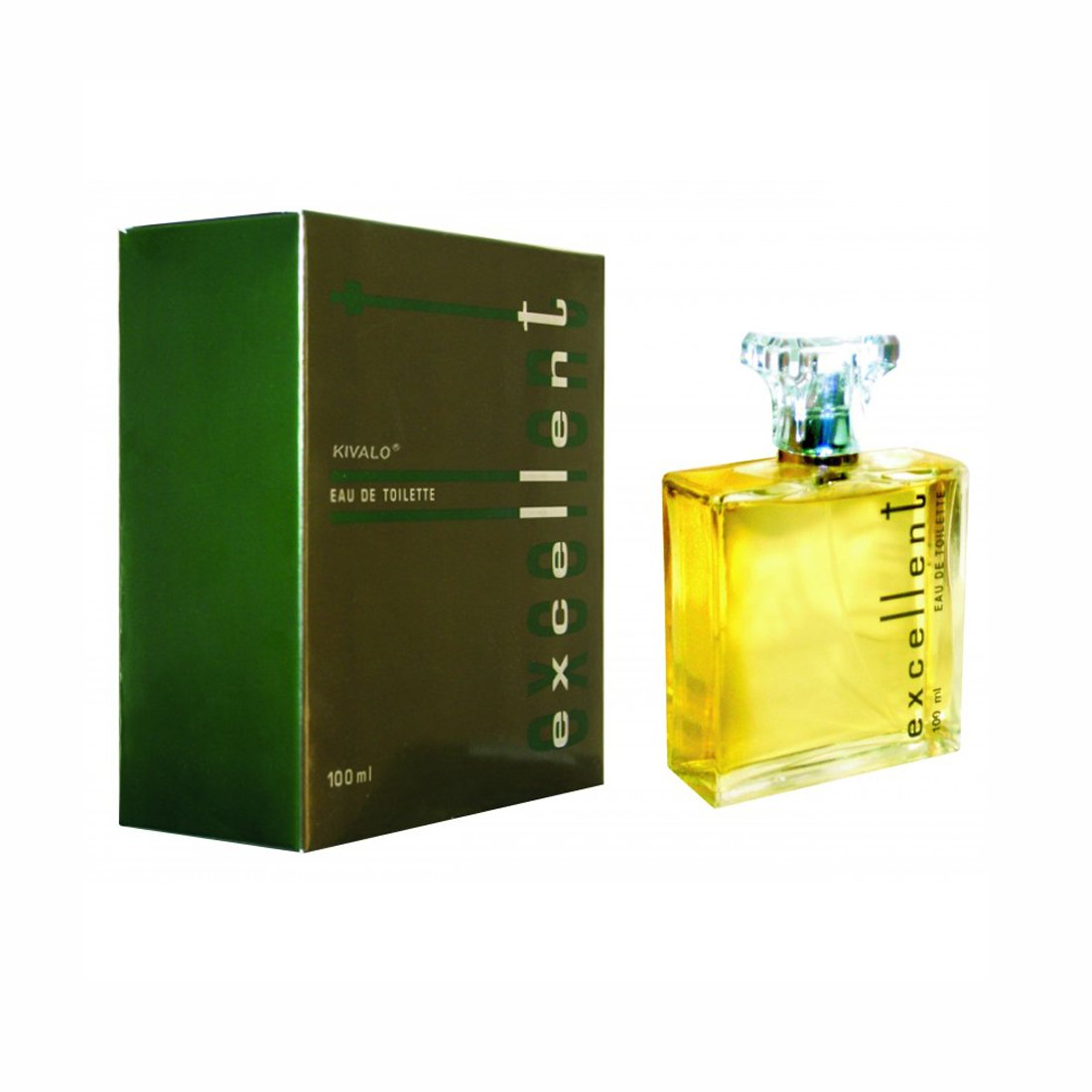Al Haramain Excelient Men Perfume Spray - 100 ml