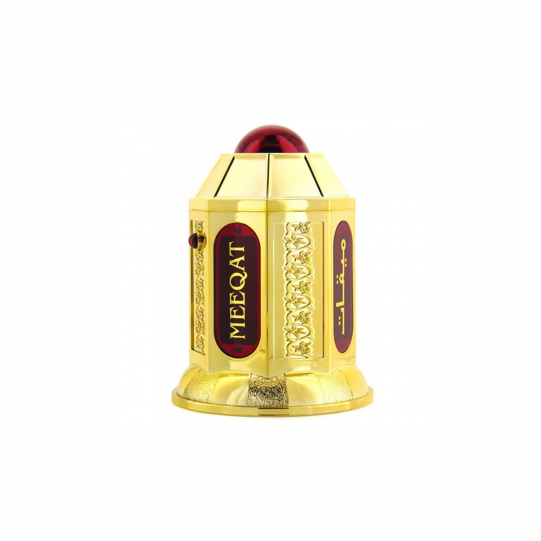Al Haramain Meeqat Golden Attar 12 ml