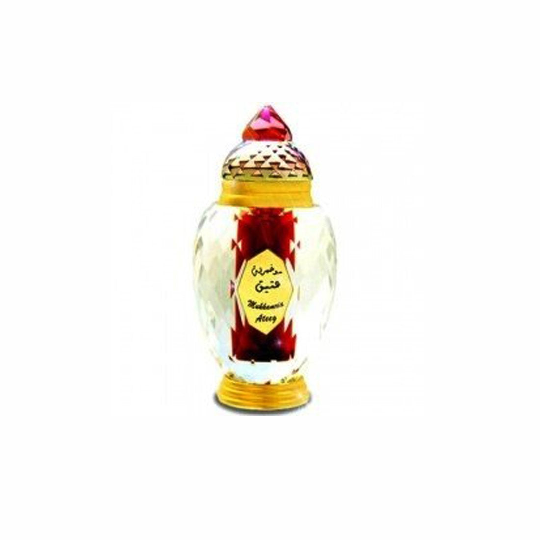 Al Haramain Mukhamria Ateeq Attar - 12 ml