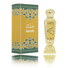 Al Haramain Jannah Fragrance Pure Original Perfume Oil (Attar) - 12 ml