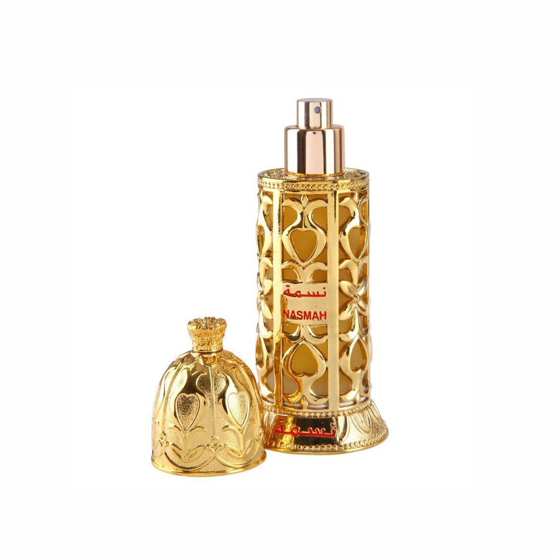 Al Haramain Nasmah Perfume Spray - 50 ml