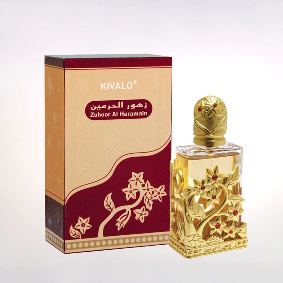 Al Haramain Zuhoor Spray - 65ml
