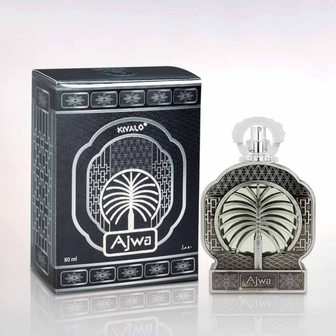 Al Haramain Ajwa Perfume Spray - 80ml