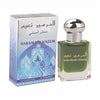 Al Haramain Naeem Fragrance Pure Original Roll on Perfume Oil (Attar) - 15 ml