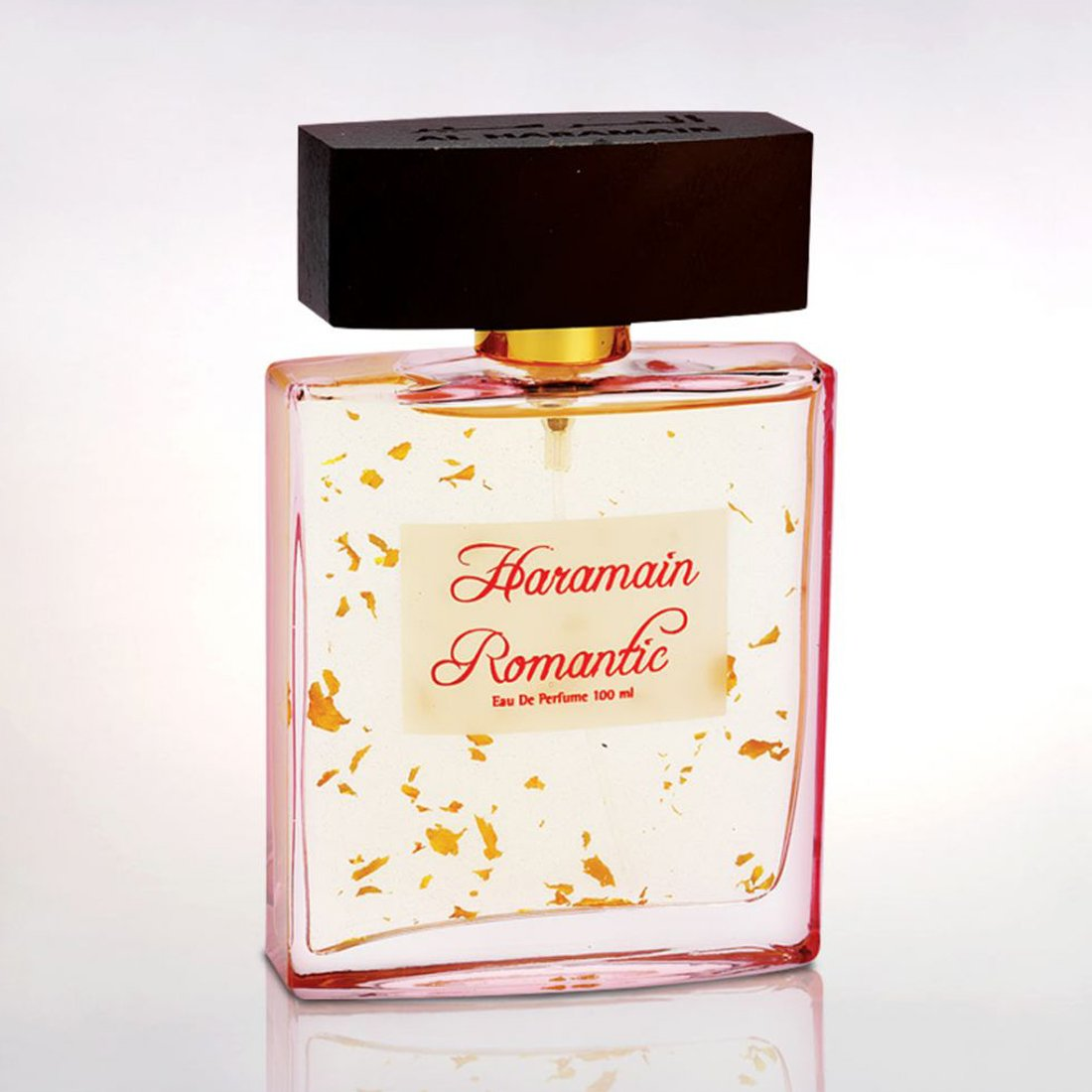 Al Haramain Romance Perfume Spray - 100 ml