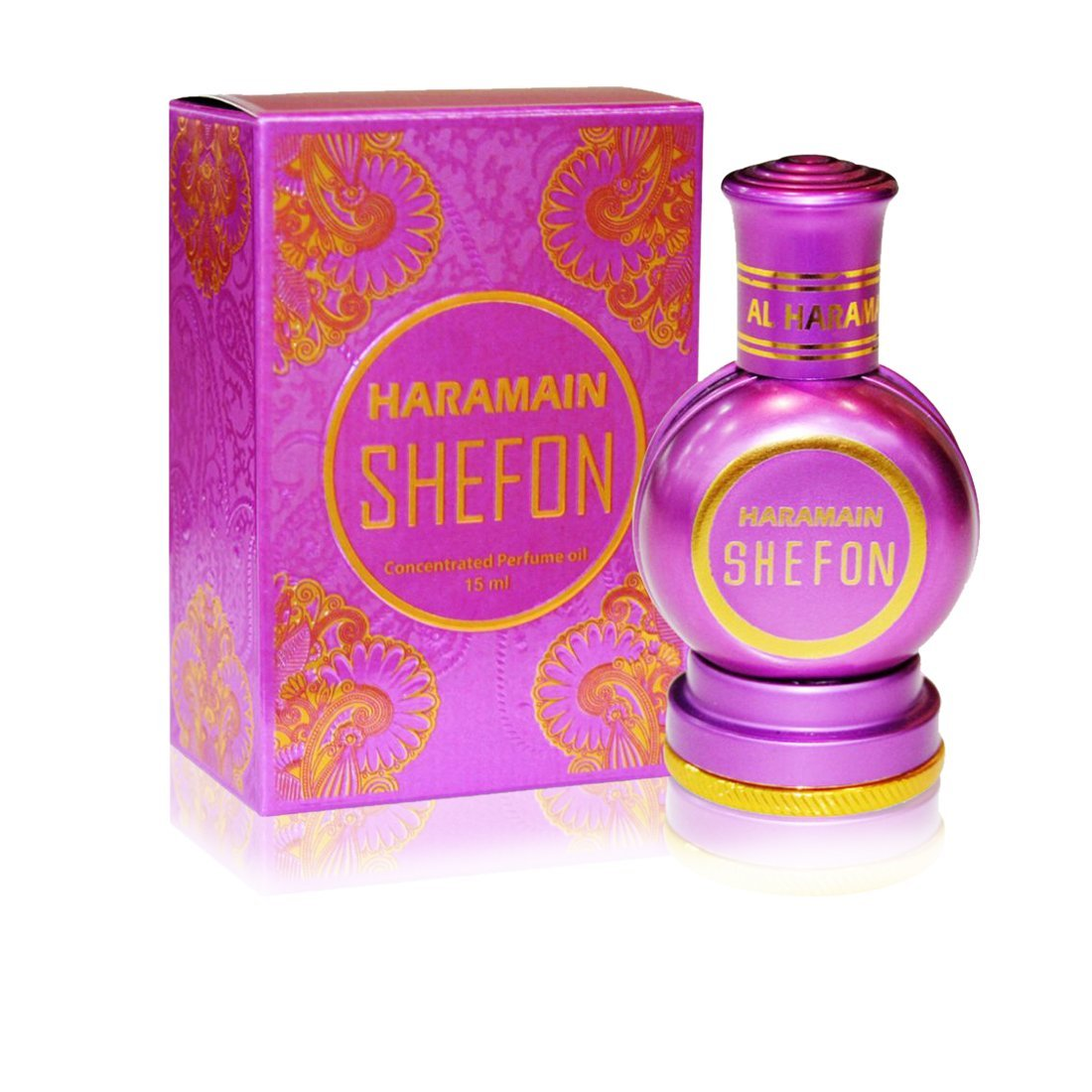 Al Haramain Shefon  Attar - 15 ml