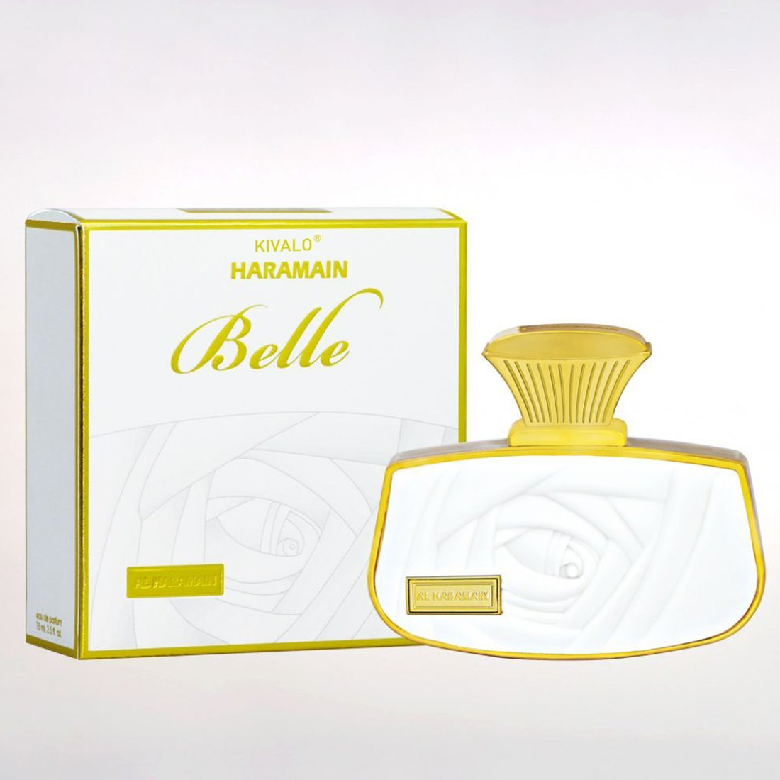 Al Haramain Belle Spray - 75ml