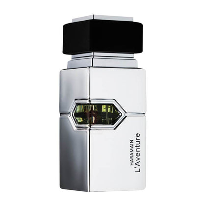 Al Haramain L'Aventure Eau De Perfume Spray - 30ml