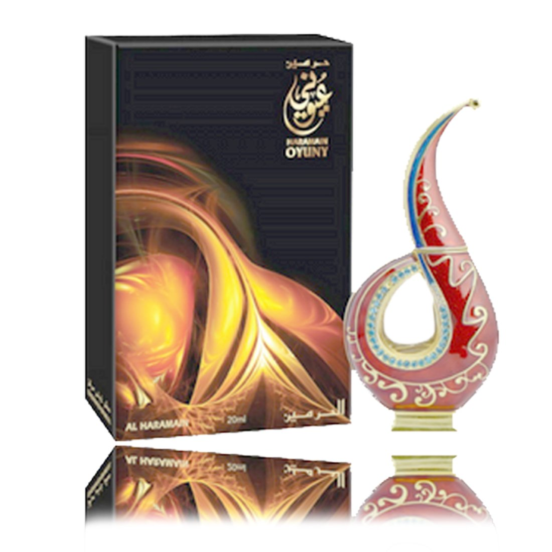 Al Haramain Oyuny Attar 20 ml