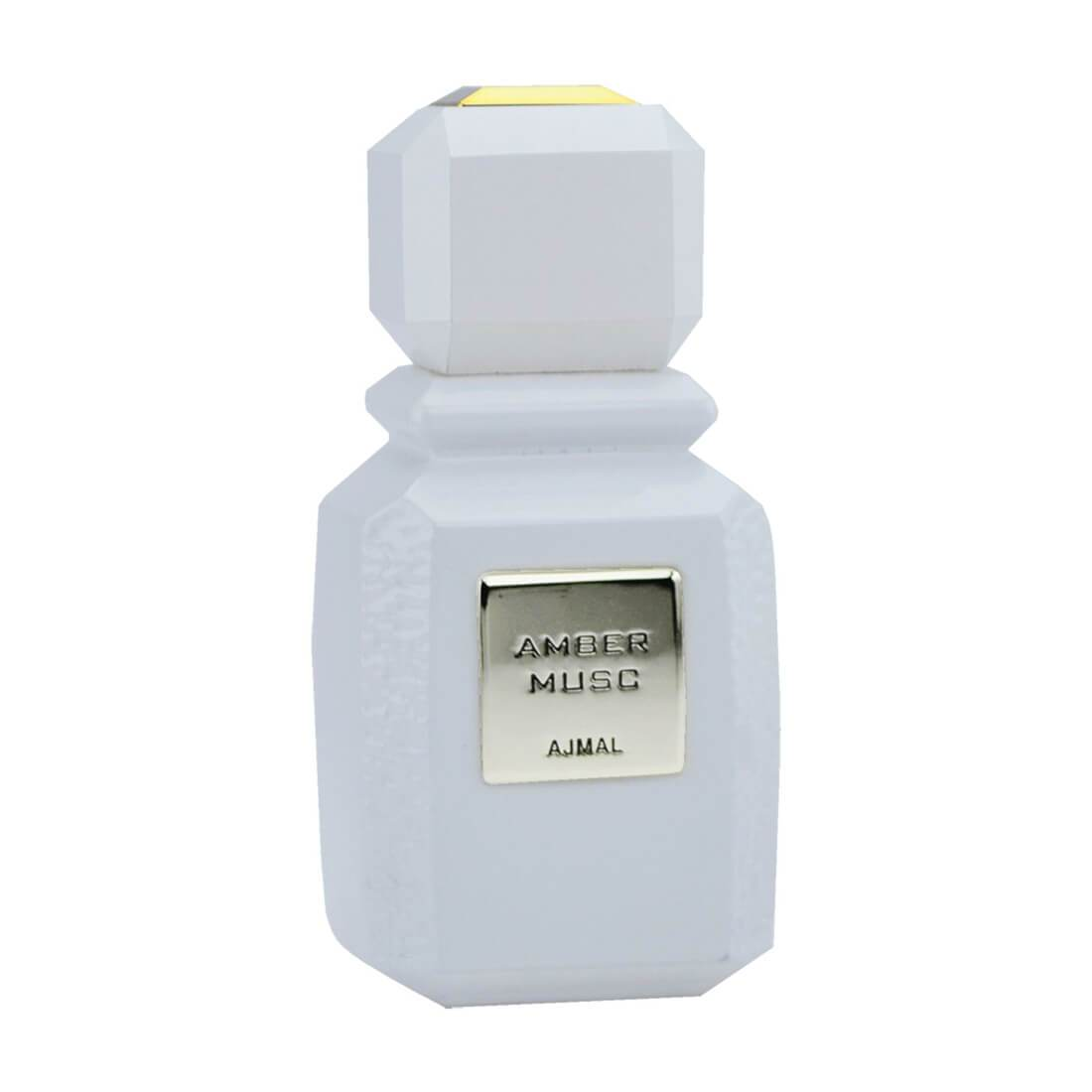 Ajmal Amber Musc EDP 100ml Woody Perfume For Unisex