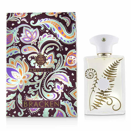 Amouage Bracken  Eau De Parfum Spray 100ml
