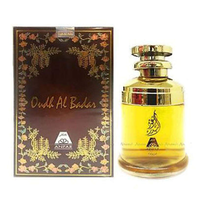 Anfar Oud Al Badar Spray - 100ml