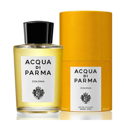 Acqua Di Parma Colonia Eau De Cologne Perfume For Unisex - 180ml