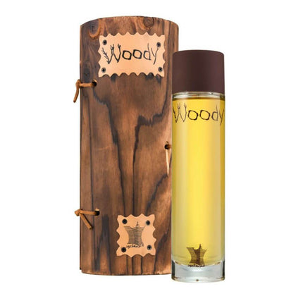 Arabian Oud Woody Eau De Perfume 100ml
