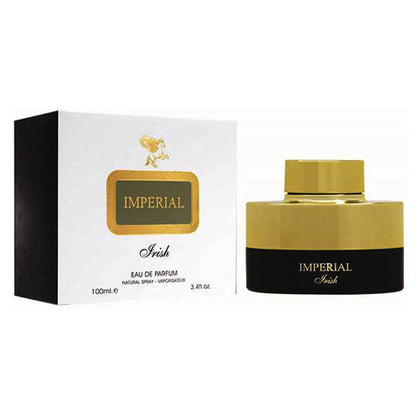Arqus Imperial Irish Perfume Spray - 100ml