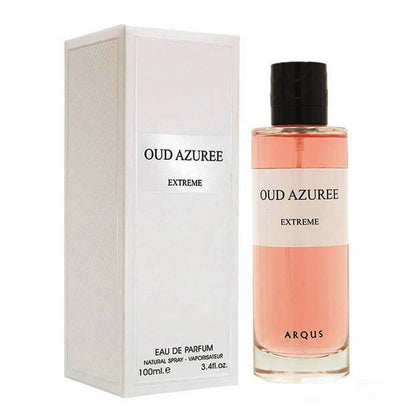 Arqus Oud Azuree Extreme Perfume Spray - 100ml