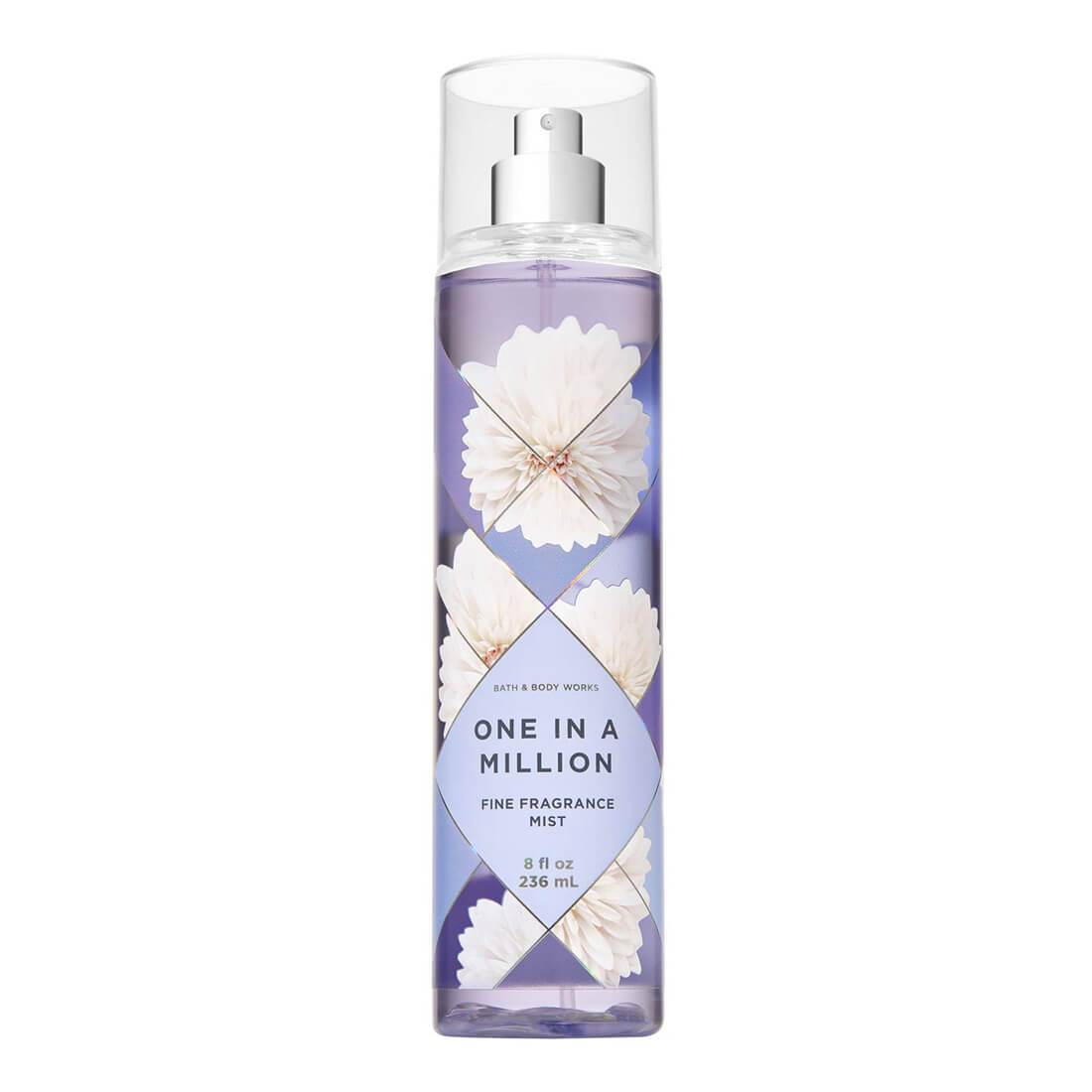 Bath & Body Works One In A Million Signature Collection Fragrance Mist 236ml