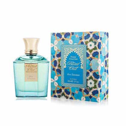Blend Oud Zanzibar Voyage Collection Eau de Parfum 60 ml