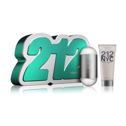 Carolina Herrera 212 NYC Gift Set For Women