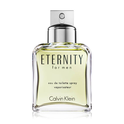 Calvin Klien Eternity For Men Eau De Toilette 100ml